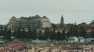 (pic - Story) Coogee - Beach 03