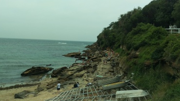 (pic - Story) Coogee - Cliff Walk 03