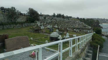 (pic - Story) Coogee - Cemetary 02