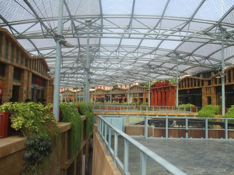 (pic- Story) Sentosa - Resort World 04