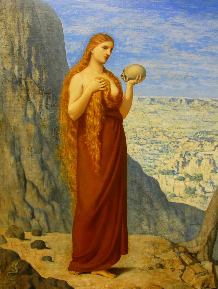 (pic - Story) Staedel Art 4 - Magdaline