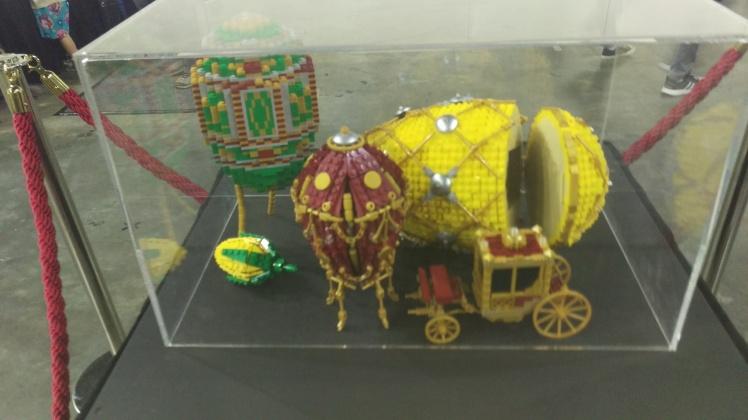 (pic - Story) Lego - Faberge Egg
