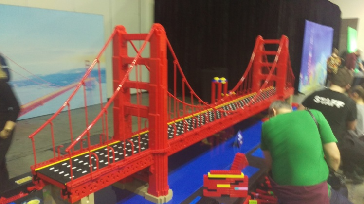 (pic - Story) Lego - Golden Gate