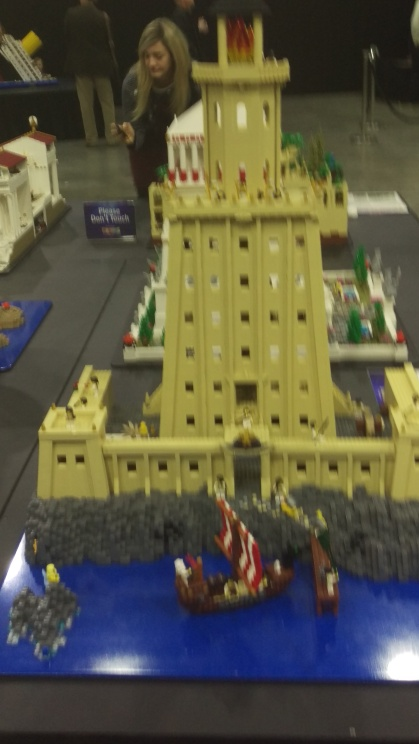 (pic- Story) Lego - Light House