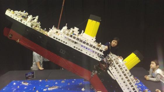 (pic - Story) Lego - Titanic 01