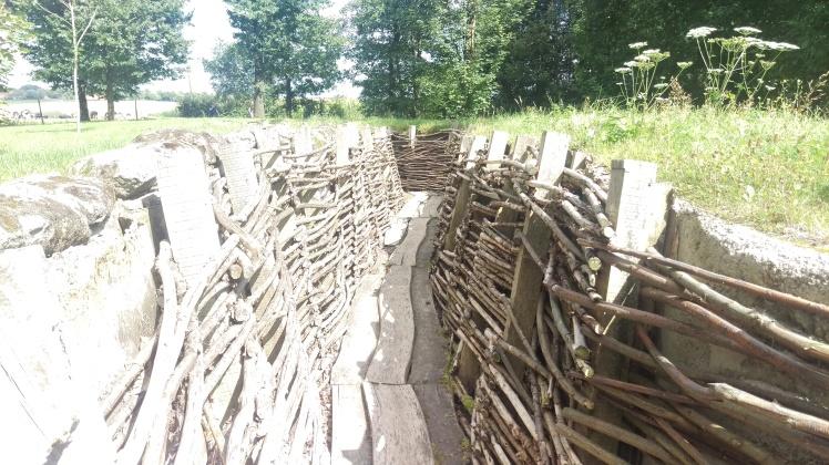 (pic - Story) Ypres - Bayernwald
