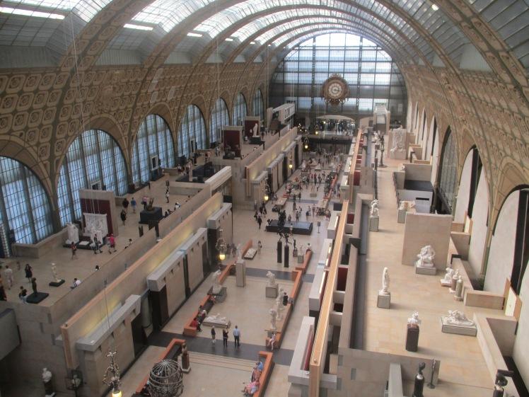 (pic - Story) Paris - D'Orsay