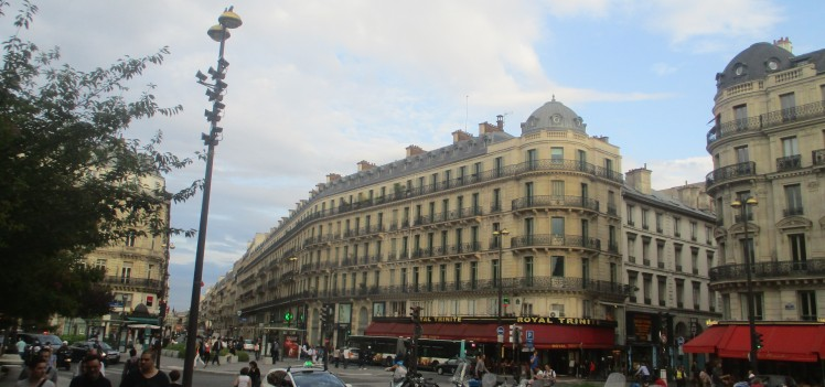 (pic - Story) Paris - Title