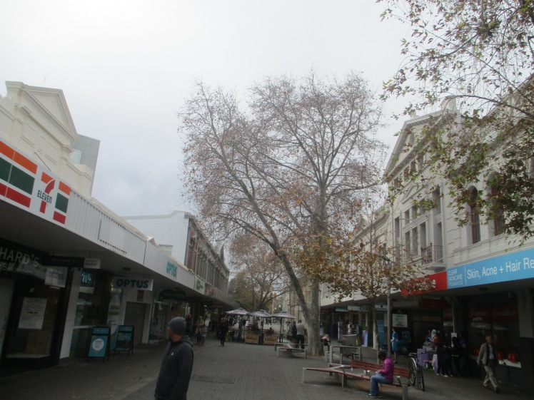 (pic - Story) Freo - Mall