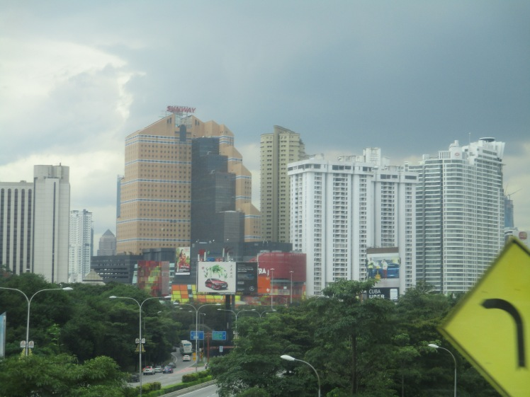 (pic - Story) KL - City