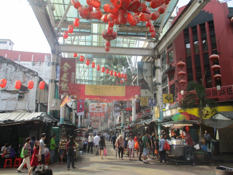 (pic - Story) KL - Markets