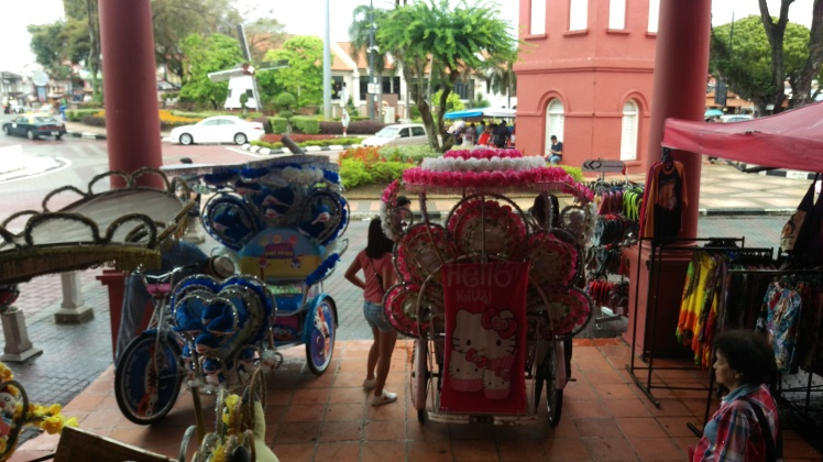 (pic - Story) Malacca - Hello Kitty