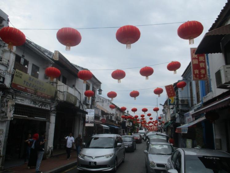 (pic - Story) Malacca - Jonker St