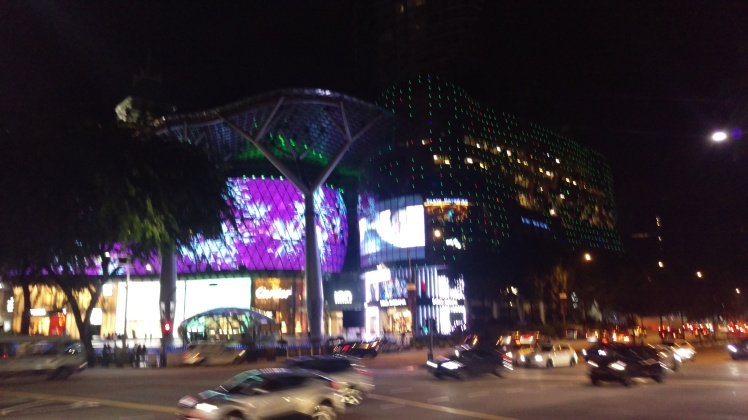 (pic - Story) Sleazy Singapore - Night 02