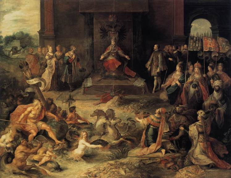 (pic - story) rijksmuseum 4 - abduction of an emperor