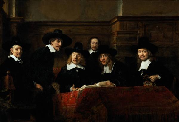 (pic - story) rijksmuseum 4 - amsterdam drapers