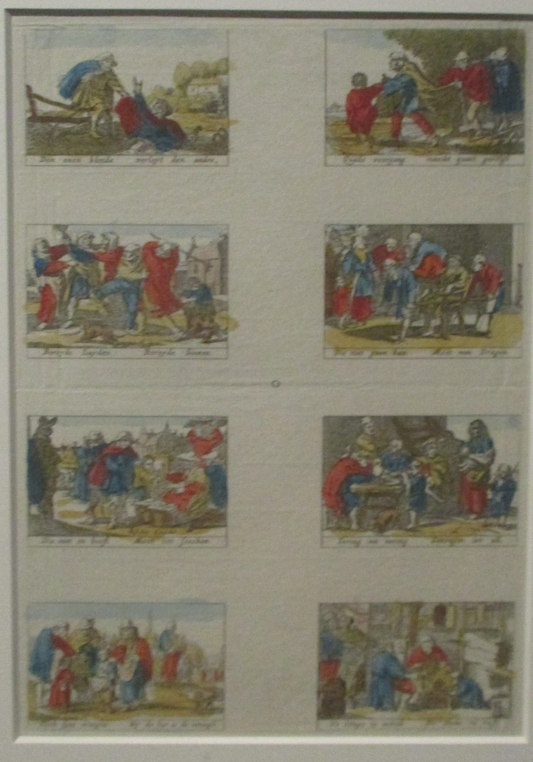 (pic - story) rijksmuseum 4 - proverbs