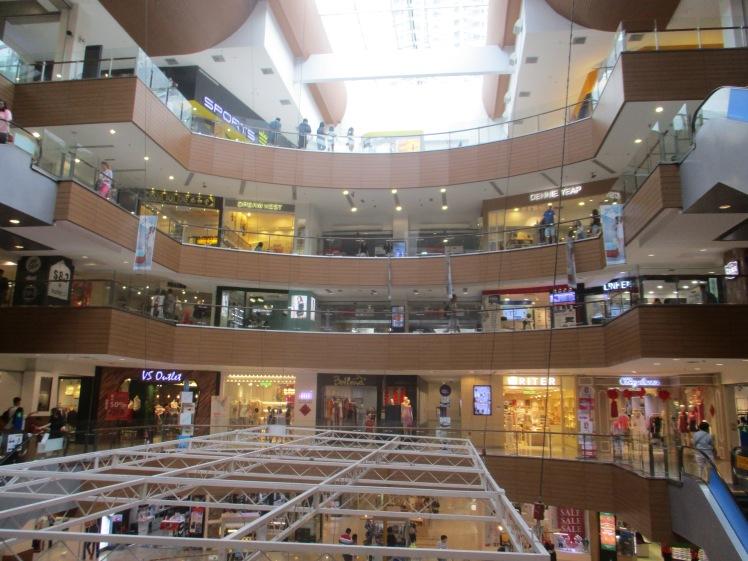 (pic - Story) Penang - Gurney Plaza