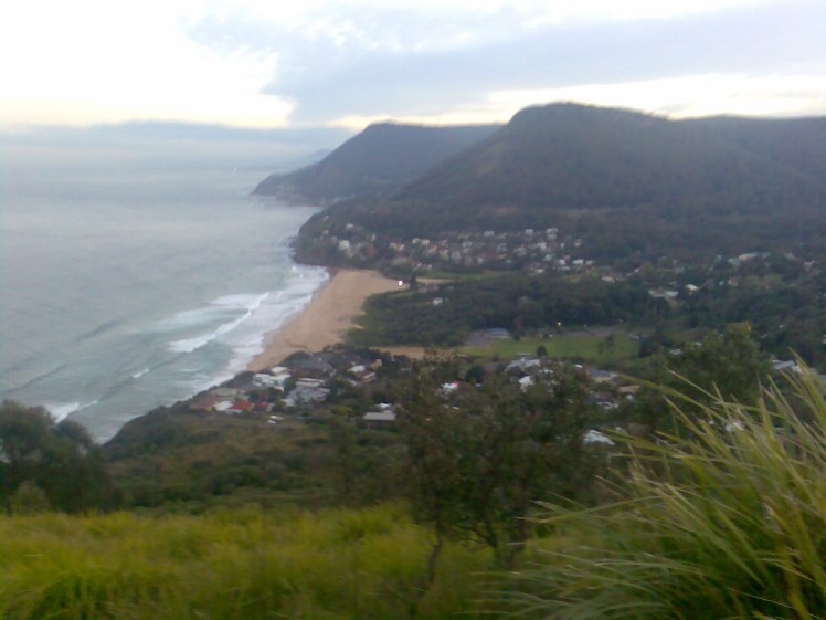 (pic - Story) Coffs Harbour - Another View