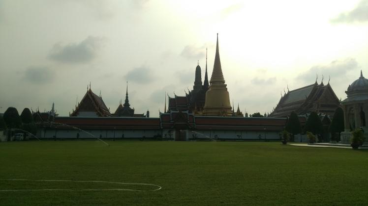 (pic - Story) Bangkok - Palace