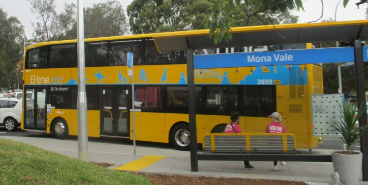 (pic - Story) Northern Beaches - B-Line
