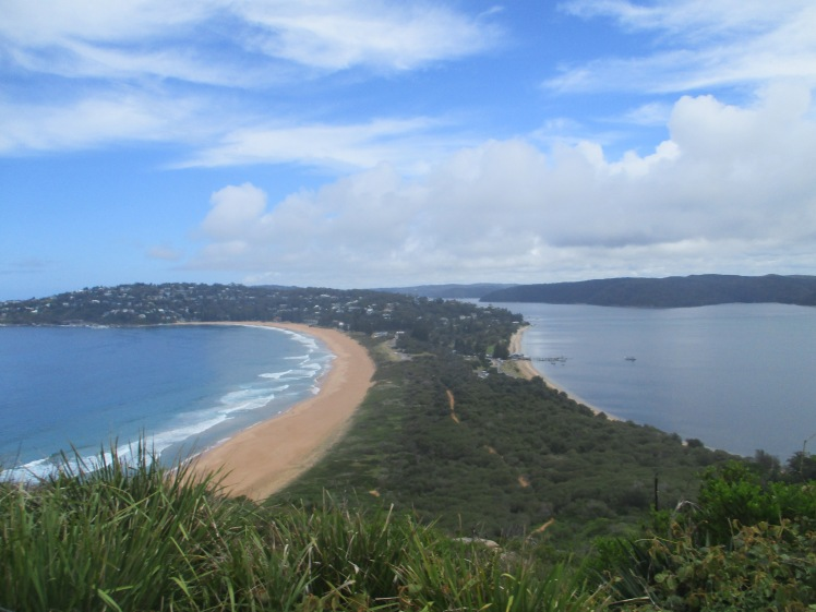 (pic - Story) Northern Beaches - View