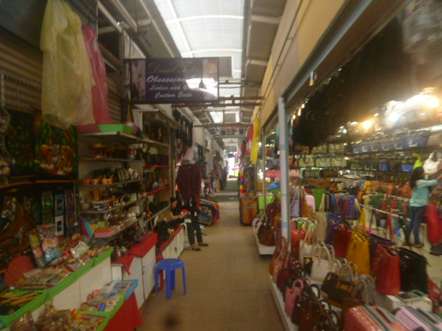 (pic - Story) Patong Beach - OTOP STore