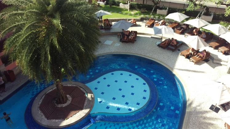 (pic - Story) Patong - Hotel