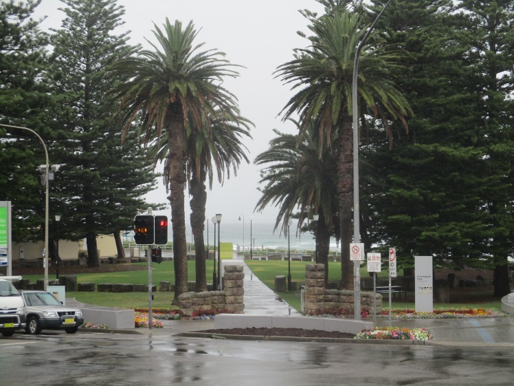 (pic - Story) Cronulla - Foreshore Park