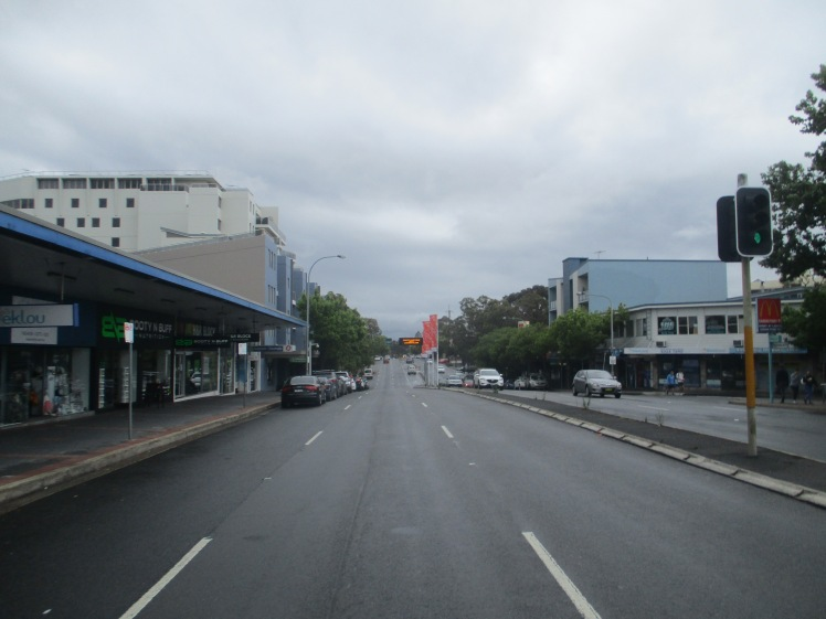(pic - Story) Cronulla - Suburban Hell