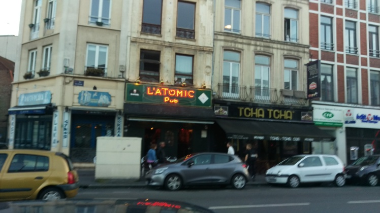 (pic - Story) Lille - Bar